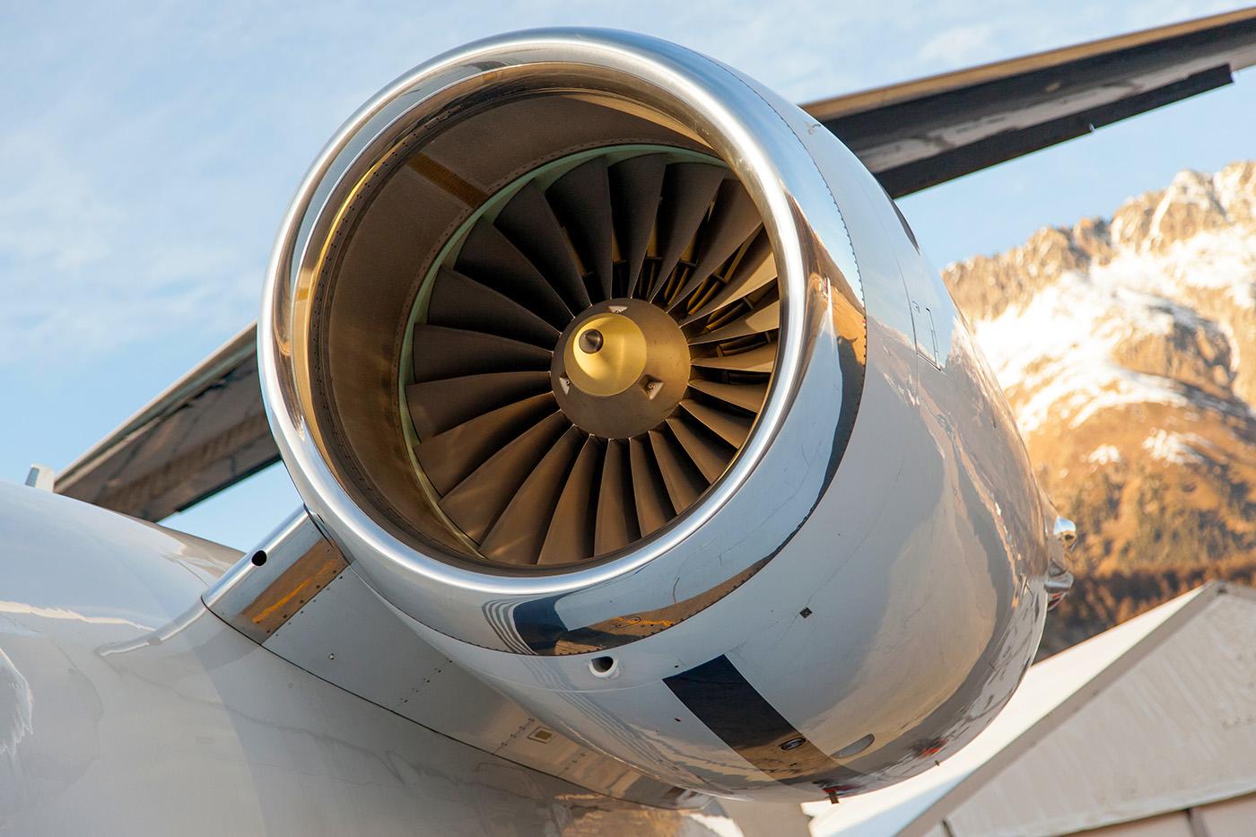 Aeroplane Parts