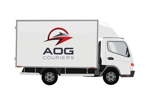 AOG - Vehicle Fleet